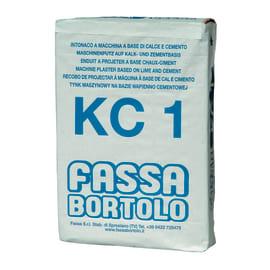Intonaco KC1 Fassa Bortolo 25 kg
