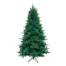 Albero di Natale artificiale Silvia Thai H 150 cm