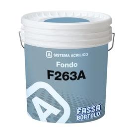 Rasante F263 Fassa Bortolo 14 L