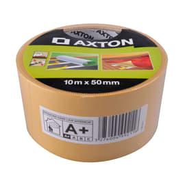 Nastro biadesivo Axton 10 m x 48 mm