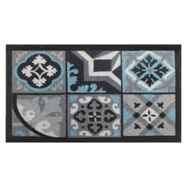 Zerbino Candy azulejos grigio 40 x 70 cm