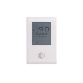 Termostati e cronotermostati prezzi e offerte online per for Cronotermostato vimar 01910 manuale istruzioni
