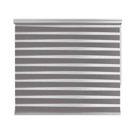 Tenda a rullo Platinum grigio 60 x 250 cm