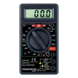 Multimetro GBC KDM-83