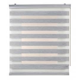 Tenda a rullo Platinum grigio 120 x 250 cm
