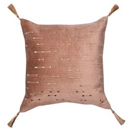 Cuscino Fuse rosa 40 x 40 cm