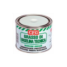 Grasso di vaselina 500 ml