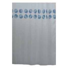 Tenda doccia Charly multicolor L 180 x H 200 cm