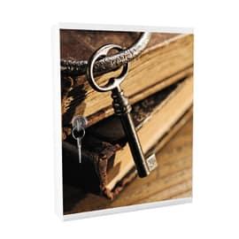Bacheca porta chiavi Mia Key chiave 16 posti Fantasia 24,3 x 5 x 31,5 cm