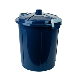 Pattumiera Tommy 21 L blu