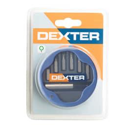 Set inserti Torx Dexter