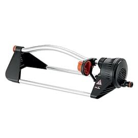 Irrigatore di superfice oscillante Claber Compact 160