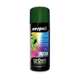Smalto spray verde RAL 6005 brillante 400 ml