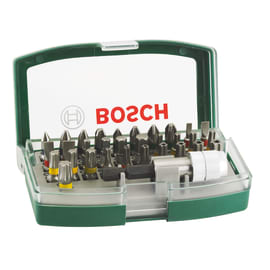 Set inserti Rainbow Bosch