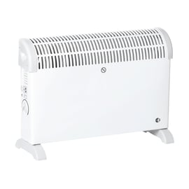Termoconvettore Lady 2T 2000 W