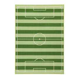 Tappeto Wembley actline multicolore 133 x 190 cm