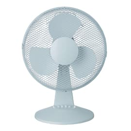 Ventilatore da tavolo Equation FT30-16 bianco