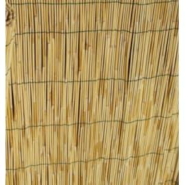 Arella Canniccio Termosingolo naturale L 5 x H 1 m