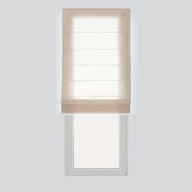 Tenda a pacchetto Siena beige 175 x 120 cm