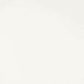 Piano tavolo L 70 x P 70 x H 3 cm bianco