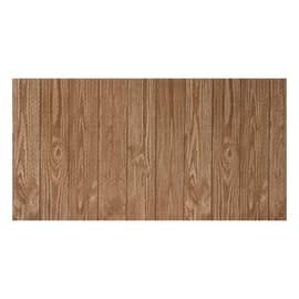 Passatoia Surf full legno beige 55 cm