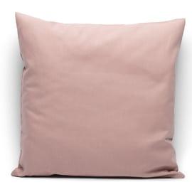 Fodera per cuscino Cipria rosa 40 x 40 cm