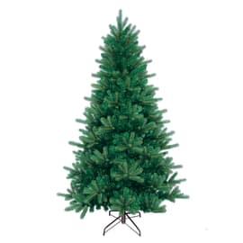 Albero di Natale artificiale Silvia Thai H 180 cm