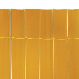 Cannicciato sintetico Plasticane bamboo L 5 x H 1,5 m