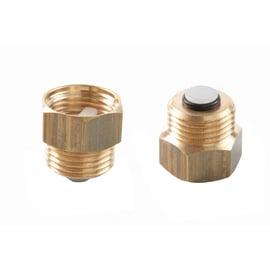 Valvola di esclusione MF Ø 15 mm