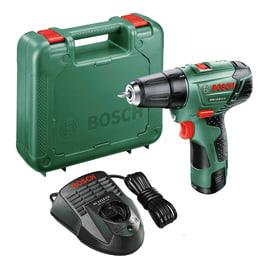 Trapano avvitatore Bosch PSR 10,8 LI-2, 10,8 V 1,5 Ah