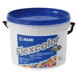 Stucco per fughe in pasta Flexcolor grigio scuro 5 kg