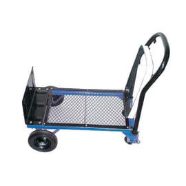 Carrello portatutto HT1102 ad utilizzo verticale e orizzontale