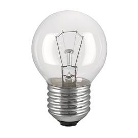 Lampadina Osram per forno E27 25W luce calda