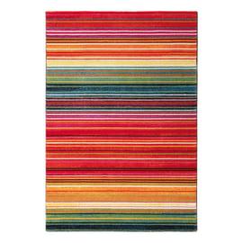 Tappeto Summer multicolore 120 x 160 cm