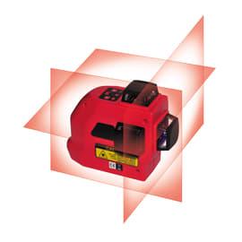 Livella laser multifunzione Tuf by Spektra 3D XL