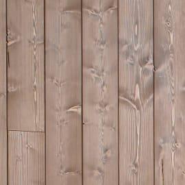 Perlina MONTERO pino effetto segato cappuccino 100 x 2000  mm