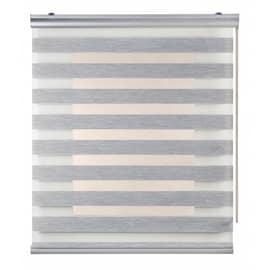 Tenda a rullo Platinum grigio 160 x 250 cm