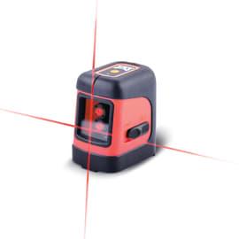 Livella laser multifunzione Tuf by Spektra e treppiede TP Light