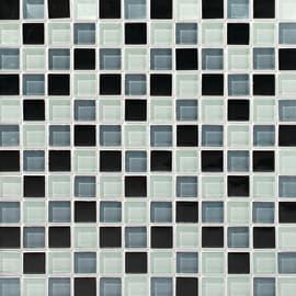 Mosaico Glass mix 30 x 30 cm