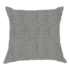 Cuscino Morin grigio 40 x 40 cm