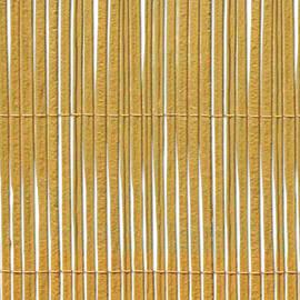 Arella sintetica Reedplast giallo L 3 x H 1 m