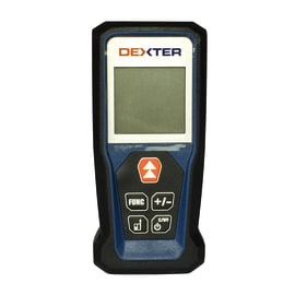 Misuratore laser Dexter