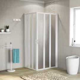 Box doccia 70x70 prezzi e offerte online leroy merlin 3 for Offerte cabine doccia leroy merlin