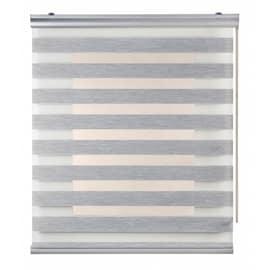 Tenda a rullo Platinum grigio 140 x 250 cm