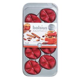 Cialde profumate confezione 8 pezzi essenza mela