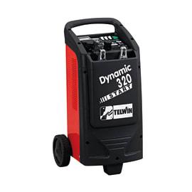 Caricabatteria Telwin Dynamic 320 Start 12-24 V