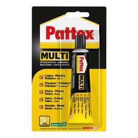 Colla di riparazione multi Pattex 20 ml