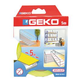 Nastro antiscivolo Geko 5 m x 2 mm