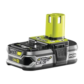 Batteria Ryobi RB18L25 18 V