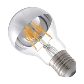 Lampadina decorativa Lexman E27 =40W goccia 360°